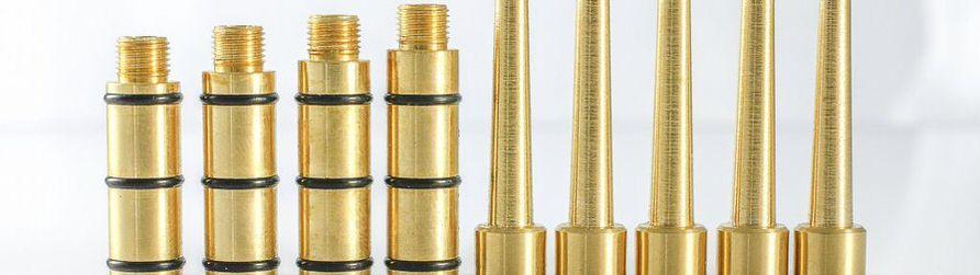 Kit tubes Htb 2