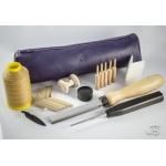 Kit de montage couteau cobalt 80 mm à talon