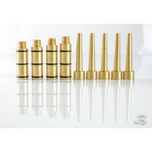 Kit de tubes pour hautbois